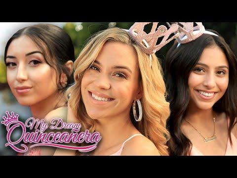Anika's Quince Shower | My Dream Quinceañera - Anika EP 1