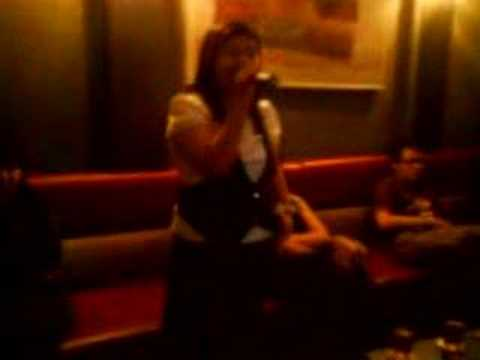 3 Arts @ Karaoke Session : A Moment Like This