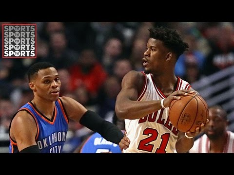 Would the Bulls Trade Jimmy Butler?