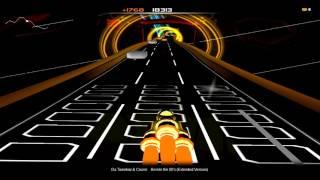 (Hardstyle) Da Tweekaz & Coone - Born in the 80's [Audiosurf]