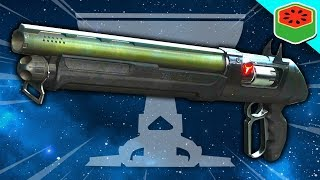 The only acceptable Shotgun to use