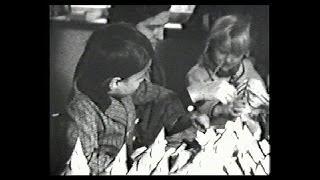 Die Weihnachtsgabe der Wanderer-Werke AG 1935