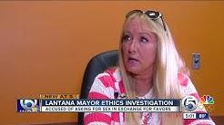 Lantana mayor ethics investigation