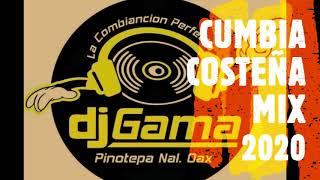 CUMBIAS COSTEÑA MIX 2020