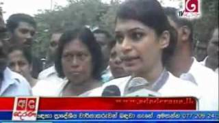 Divine justice for Baratha if legal system fails