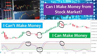 Can I Make Money from Stock Market