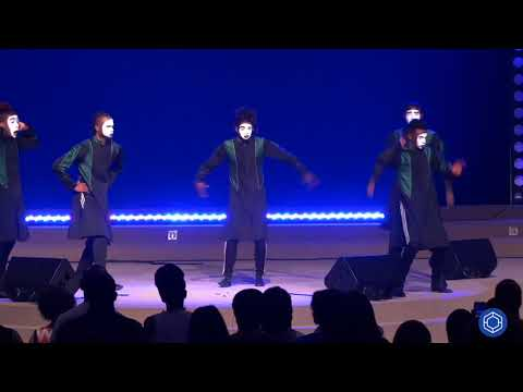 Jesus Reigns (Reprise/Live) - Unspoken Worship Mime Ministry