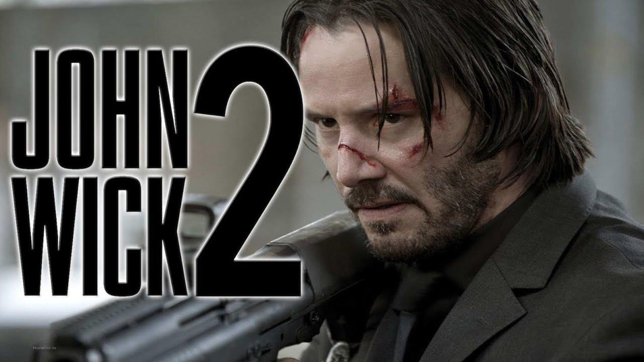 Watch John Wick 2 Online Free