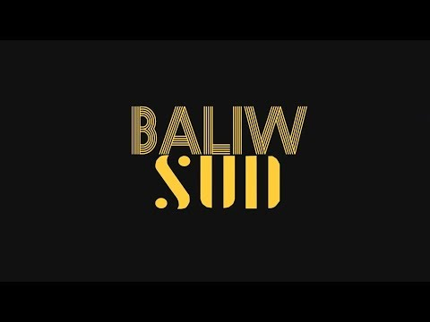 SUD  - Baliw (Lyric Video)