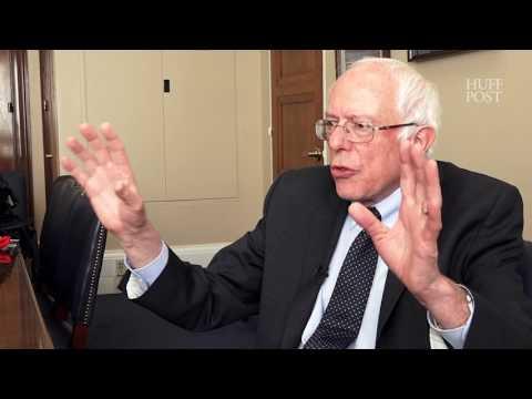 Sen. Bernie Sanders Explains How Democrats Neglected Trump Voters