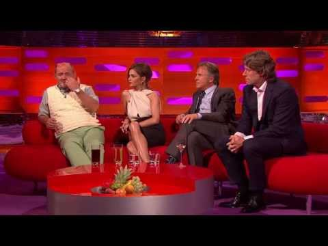 The Graham Norton Show S15E12 (CHERYL,BRENDAN O'CARROLL, DON JOHNSON)