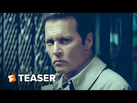 City of Lies Teaser Trailer #1 (2021) | Movieclips Trailers