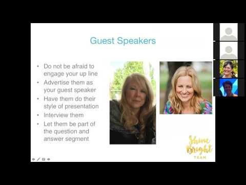 The Power of Inviting People to Events