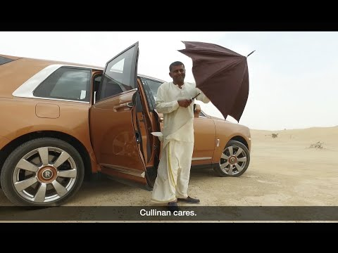Rolls-Royce Cullinan Malayalam | Malayalam Car Review | Sudeep Koshy Reviews