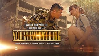 Playlist Lyric : You Are My Everything - Julie Anne San Jose (DOTS OST)