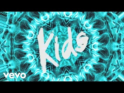 Style Of Eye - Kids (Lyric Video) ft. Sophia Somajo