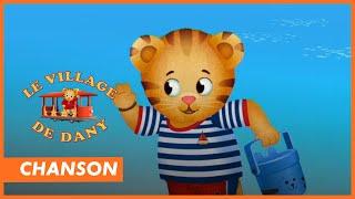 LE VILLAGE DE DANY - Chanson