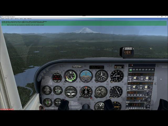 Virtual Flight Academy