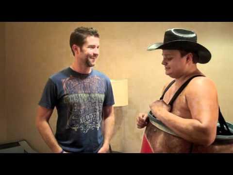 Josh Turner Interview