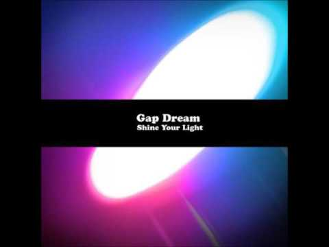 Gap Dream - Shine Your Light  FULL ALBUM