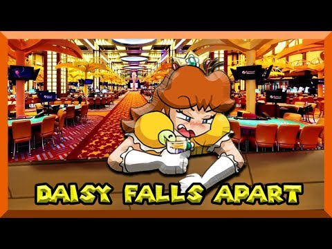 """Super Mario - Comic Dub: """"Daisy Falls Apart"""" from YouTube · Duration:  6 minutes 9 seconds"""