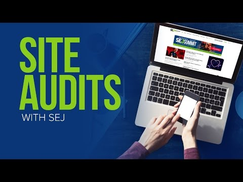 #SEJThinkTank: Site Audits with SEJ