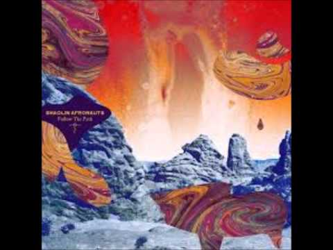 Shaolin Afronauts - Follow The Path (2014)