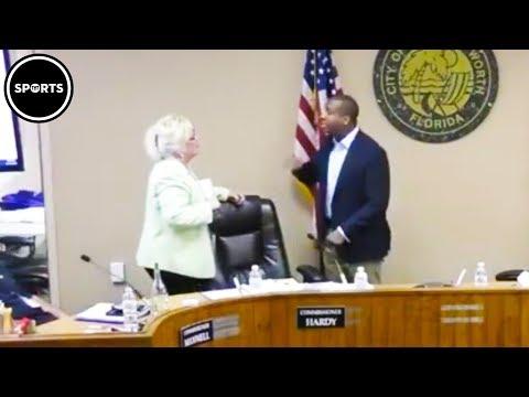 Commissioner DESTROYS Lazy Mayor For Coronavirus Response