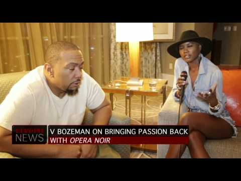 "Timbaland Set to Release Album, ""Opera Noire"""