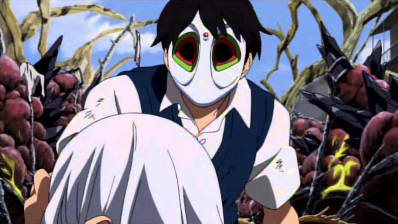 Bien connu BS Anime Reviews: Xam'd: Lost Memories - YouTube ZE17