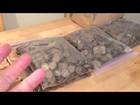 Tired of Stacking Silver?  Make Thousands of Dollars Variety Hunting These Coins - BRSH