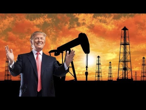Trump Expands Oil Drilling But Obama Paved the Way