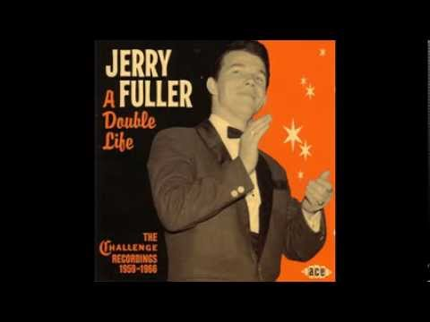 Jerry Fuller   A Wonder Like You