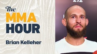 Brian Kelleher Wants John Lineker After Beating Renan Barao
