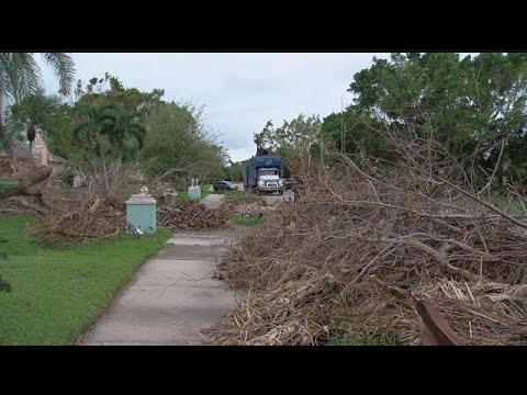 Debris removal company confident in midst of AG's investigation