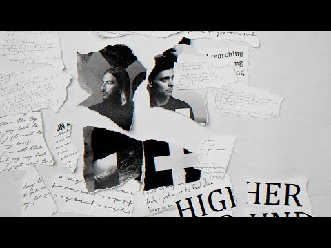 Martin Garrix feat. John Martin - Higher Ground (Official Video)