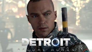 Detroit: Become Human (09) Pościg