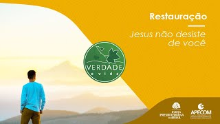 0746 - Jesus não desiste de você