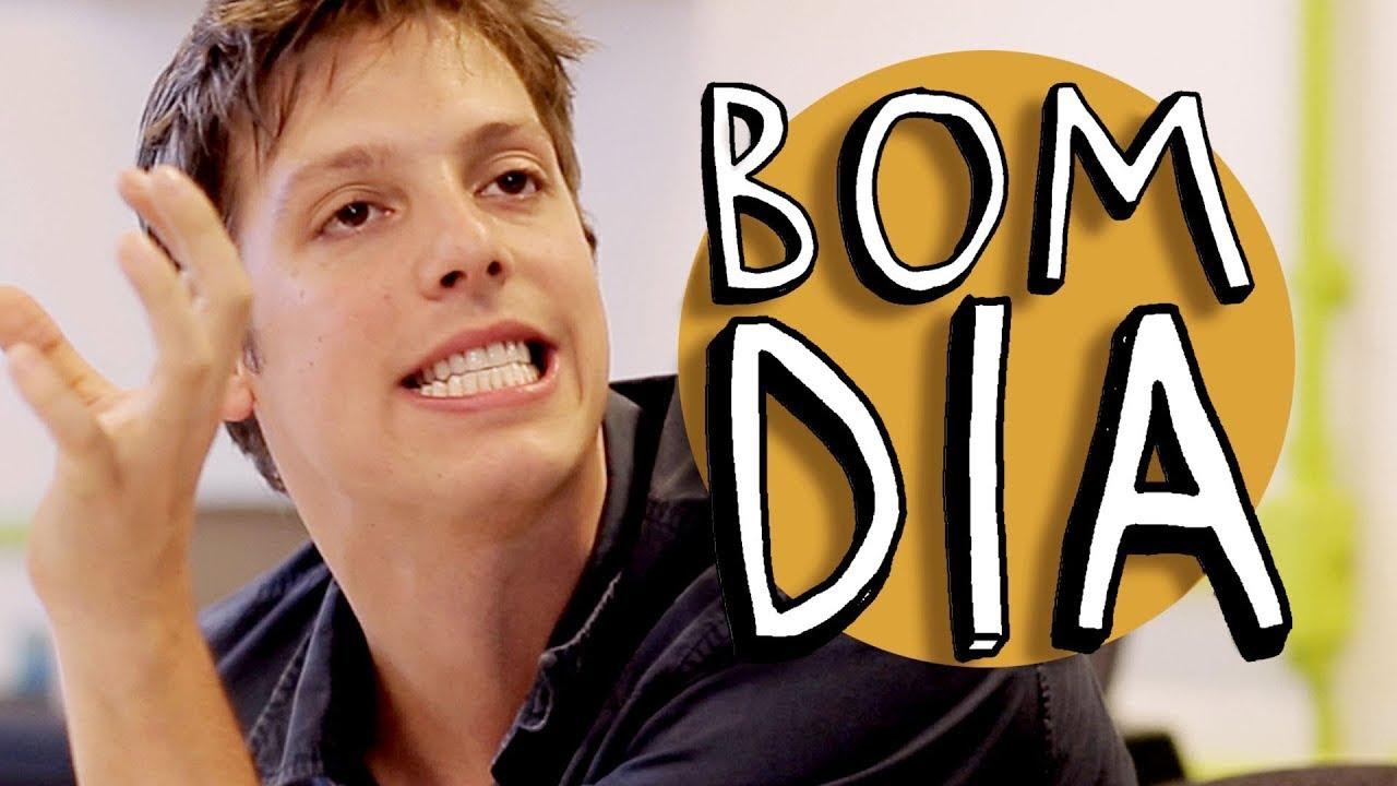 Imagens De Bom Dia: YouTube