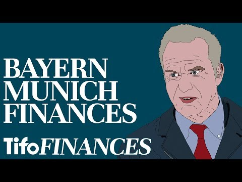Bayern Munich: Finances and Glass Ceilings