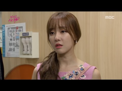 [Let's start again] 다시 시작해 47회 - Yoon Joo-sang of surgery go well 20160726 streaming vf