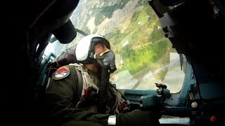 SUKHOI SU 27/30 TNI AU - THUNDER AEROBATIC TEAM