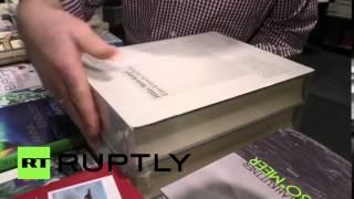 Hitler's Mein Kampf hits shelves just after Cologne sex attacks