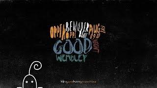 Goodnight Wembley - Time Machine (Live @ Oppikoppi Bewilderbeast 2013)