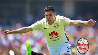 Chino Romero sera el sacrificado contra Tigres!