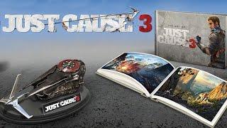 ����������: Just Cause 3 - ������������� �������