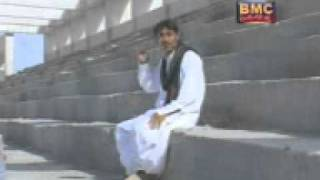 Shahjaan Dawoodi - Daste Dila Tai Heniye (Saleh.M.Saleh).mp4
