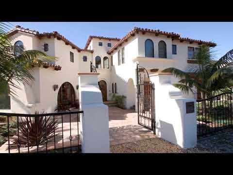 Spanish House Designs