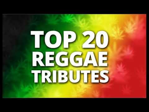 Best of Reggae Music 2017 Instrumental Caribbean Beats - Top 20 Jamaican Reggae Songs playlist