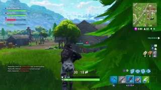 [FORTNITE-PS4-FR] the new pass of cbt Haha!! GO 1000 ABOS